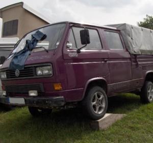 Motorumbau v6 86500023
