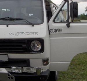 Motorumbau v6 86500033